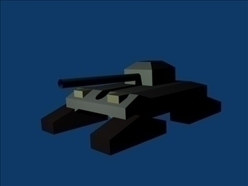 killster17 3d model map pack 3d model blend 92632