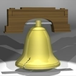 Liberty Bell ( 40.69KB jpg by epicsoftware )