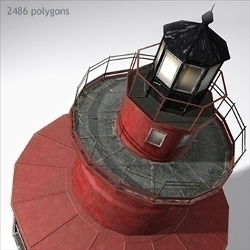lighthouse02 3d model max x other 92985