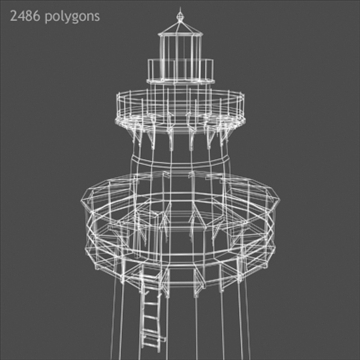 lighthouse02 3d model max x other 92987