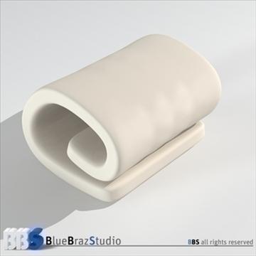 mattresses 3d model 3ds dxf c4d obj 107051