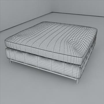 minotti albers цуглуулга 3d загвар 3ds max texture 110866
