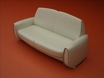 moderan kauč 3d model max 109368