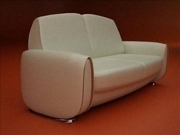 moderan kauč 3d model max 109369