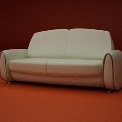 Modern Sofa ( 51.17KB jpg by ultra_active )