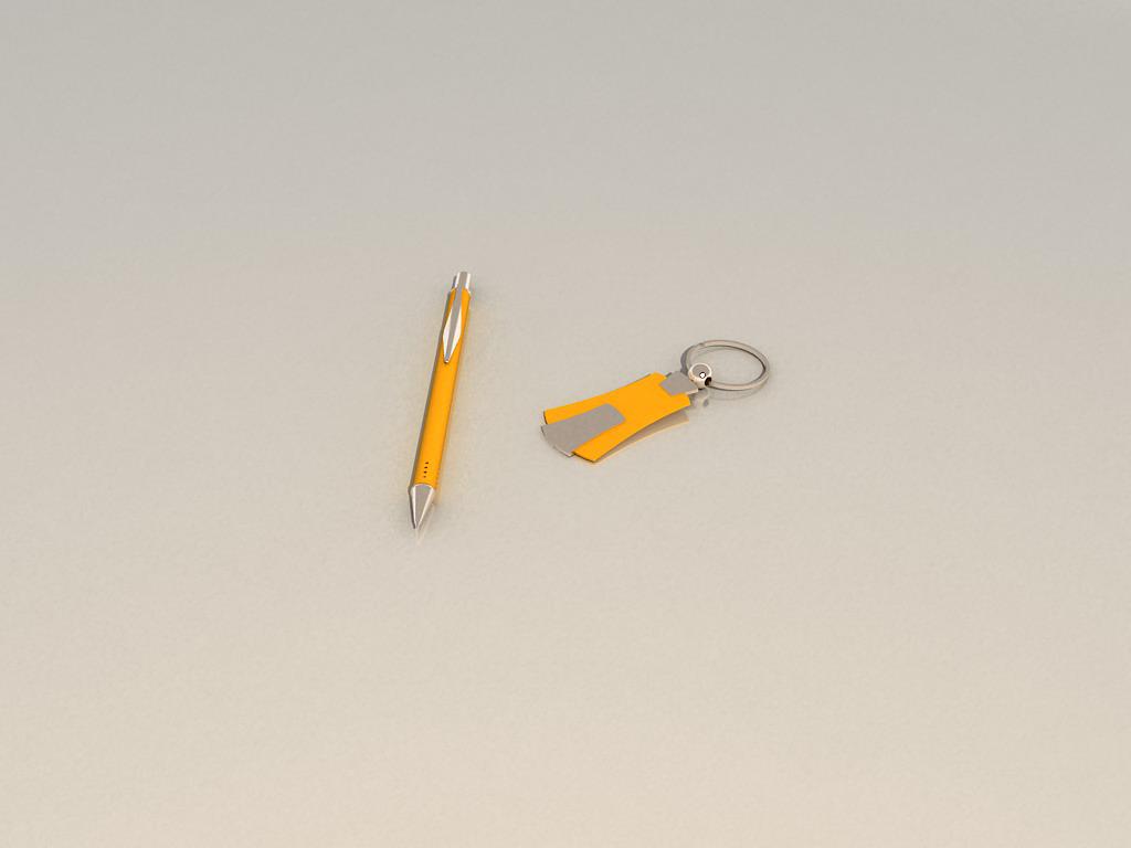 пенкало со сирење 3d модел макс 79428