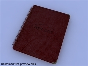 photo album 02. 3d model max other 95565