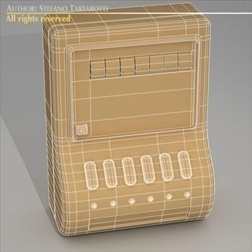power meter 3d model 3ds dxf c4d 112067