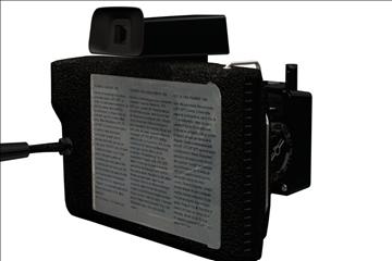 professional camera 3d model max 98897