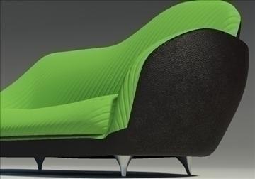 saula marina yaşıl tərkibi 3d model 3ds max fbx obj 109784