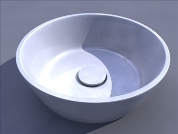 sink 3d model ma mb obj 82816
