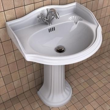 sinkfaucet_01 3d model max 92956