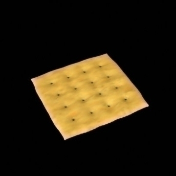 square crackers 3d model 3ds dxf fbx lwo other texture obj 98729