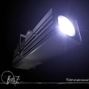 skatuves gaisma c4d 3d modelis 3ds dxf c4d obj 85223