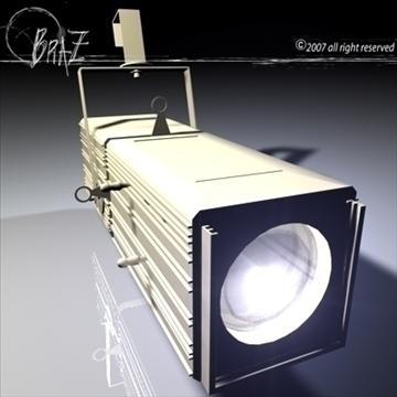 skatuves gaisma c4d 3d modelis 3ds dxf c4d obj 85224