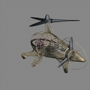 thoptor 3d model 3ds max 85052