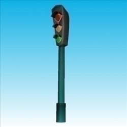 Traffic Lights ( 37.14KB jpg by Village_Games )