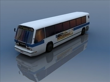 us bus_ 3d model 3ds max 99601