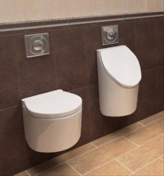 усан шүүгээний тогоо urinal товч 3d загвар lwo 82201