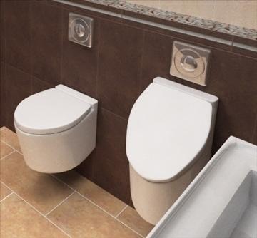 усан шүүгээний тогоо urinal товч 3d загвар lwo 82202