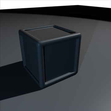 wonderful box 3d model 3ds blend obj 108048