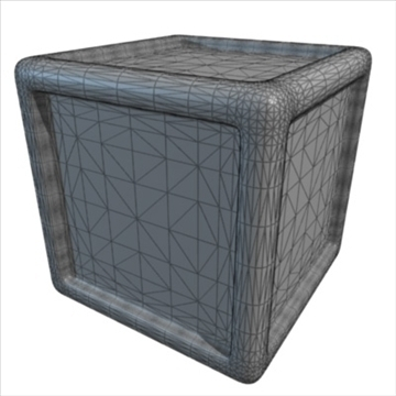 wonderful box 3d model 3ds blend obj 108050