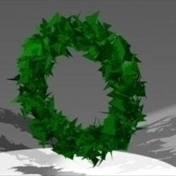 Wreath ( 46.9KB jpg by epicsoftware )