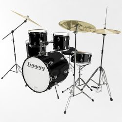 Drum Kit ( 156.71KB jpg by Plutonius )