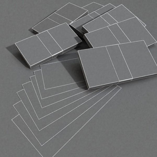 european paper money collection 3d model 3ds max obj 129499