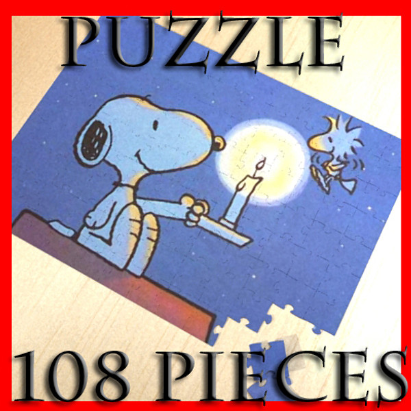 jigsaw puzzle 108 pieces 3d model max fbx 129891
