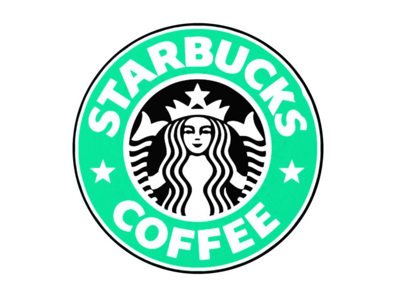 starbucks 3d logo 3d model 3ds fbx c4d lwo ma mb hrc xsi obj 122282