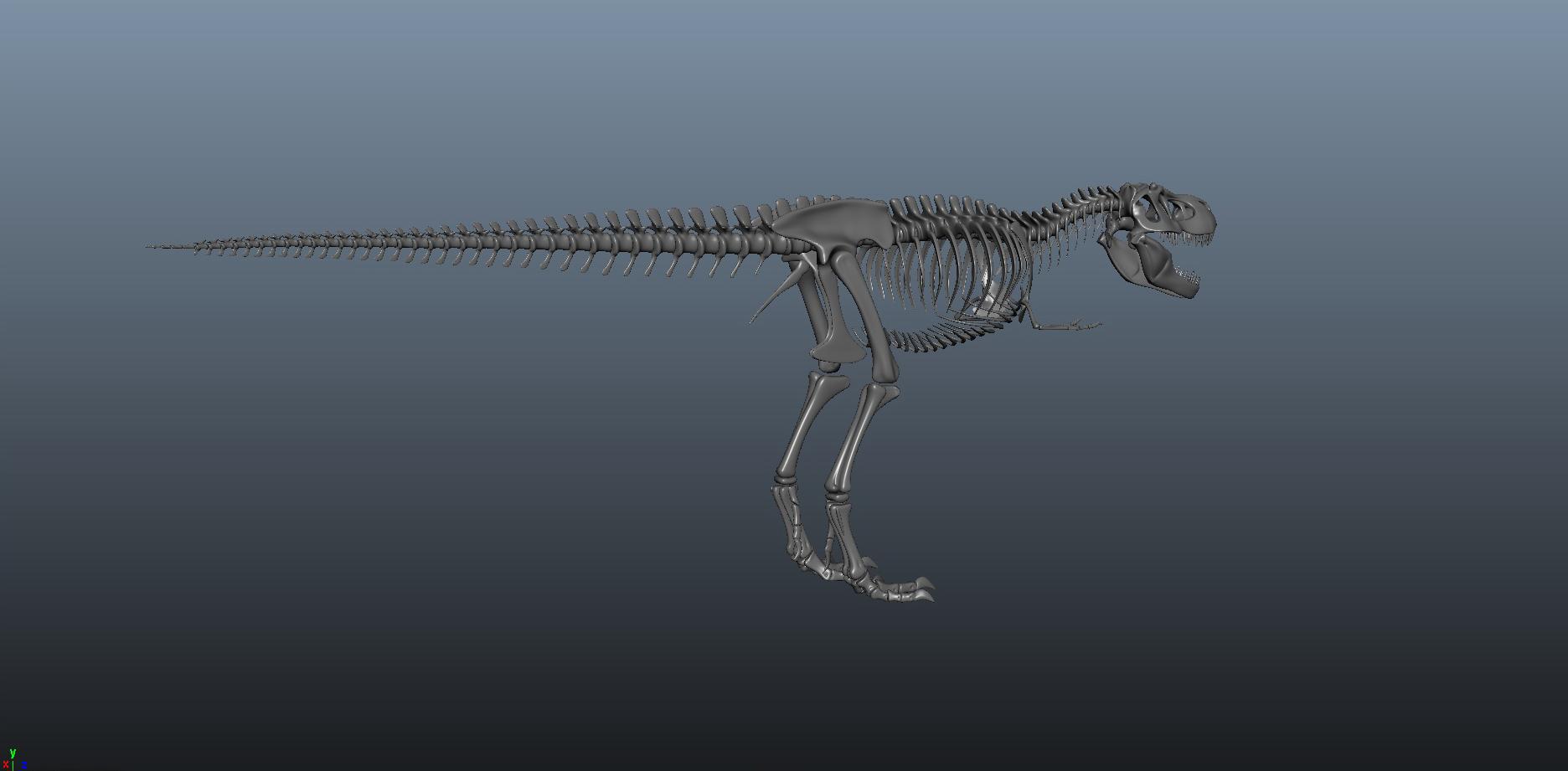 t-rex 3d загвар нь 153243-ийн хамгийн их функц юм