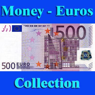 tekstūra eiro naudas kolekcija 14 3d modelis jpeg jpg 129454