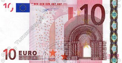 texture euro money collection 14 3d model jpeg jpg 129459