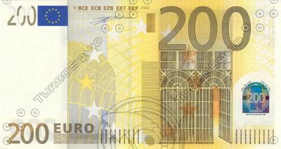 Texture Euro Money Collection 14
