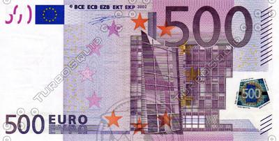 texture euro money collection 14 3d model jpeg jpg 129463