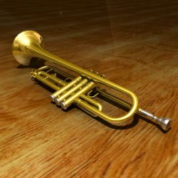 Trumpet ( 293.4KB jpg by Nemo1897 )