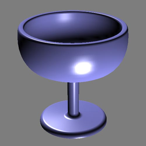 blue_wine_glass 3d model 3ds 91046