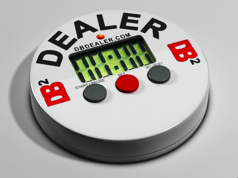 poker stopwach 3d model 3ds max c4d lwo ma mb obj 127823