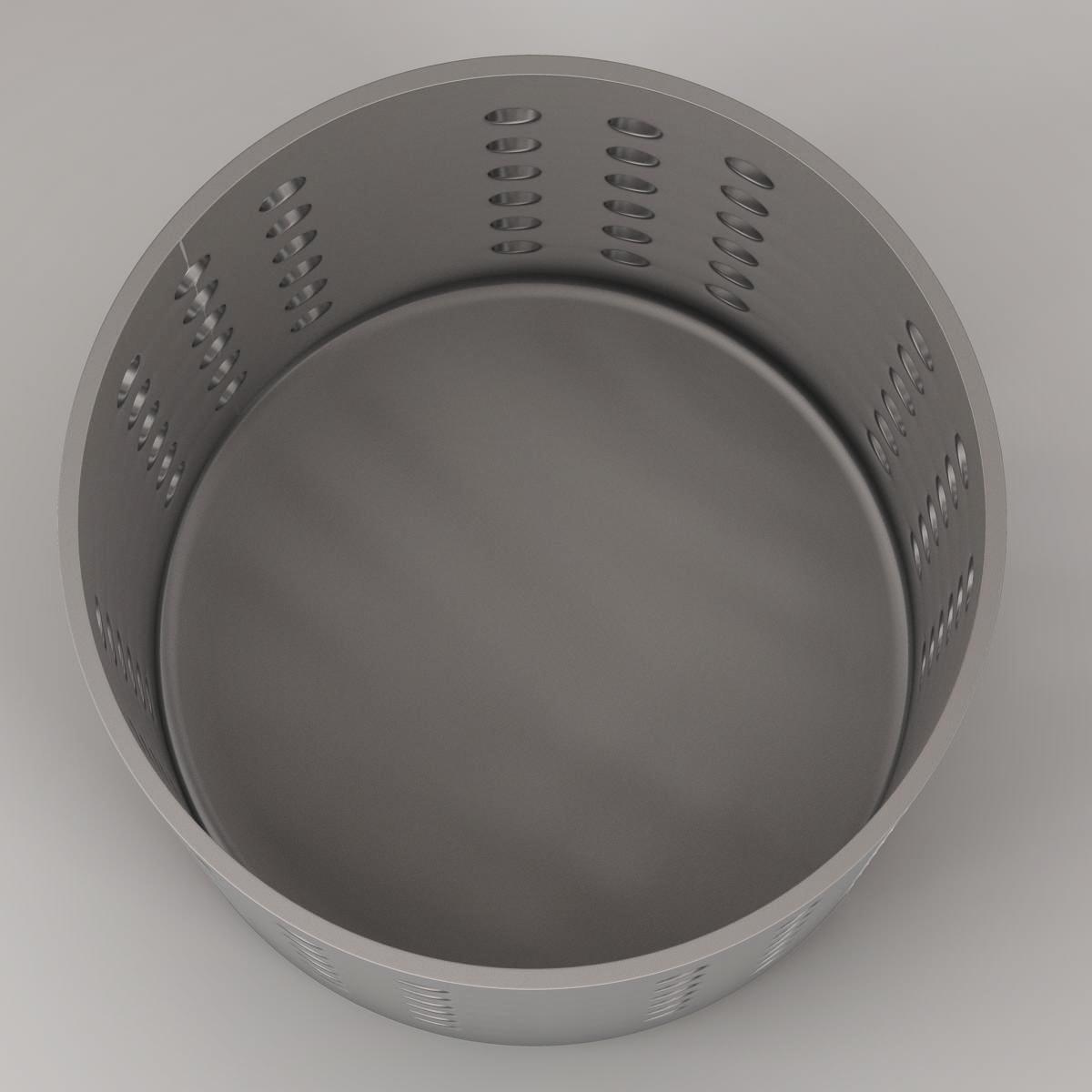 cooking utensils stand 3d model 3ds max fbx c4d ma mb obj 159203