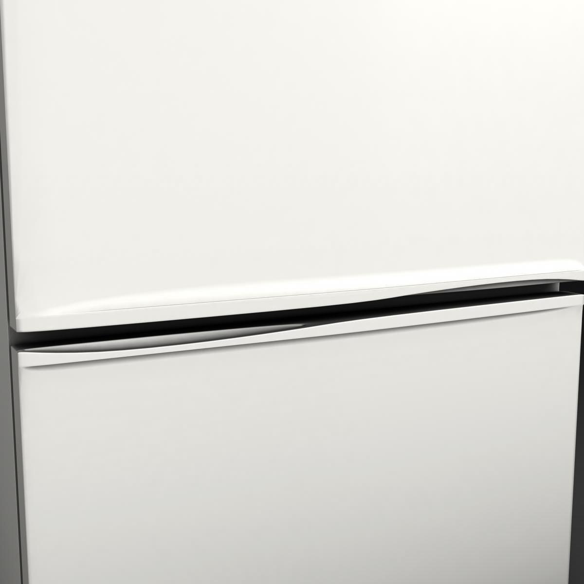 fridge 3d model 3ds max fbx ma mb obj 158908
