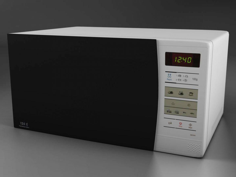 Microwave ( 207.04KB jpg by mikebibby )