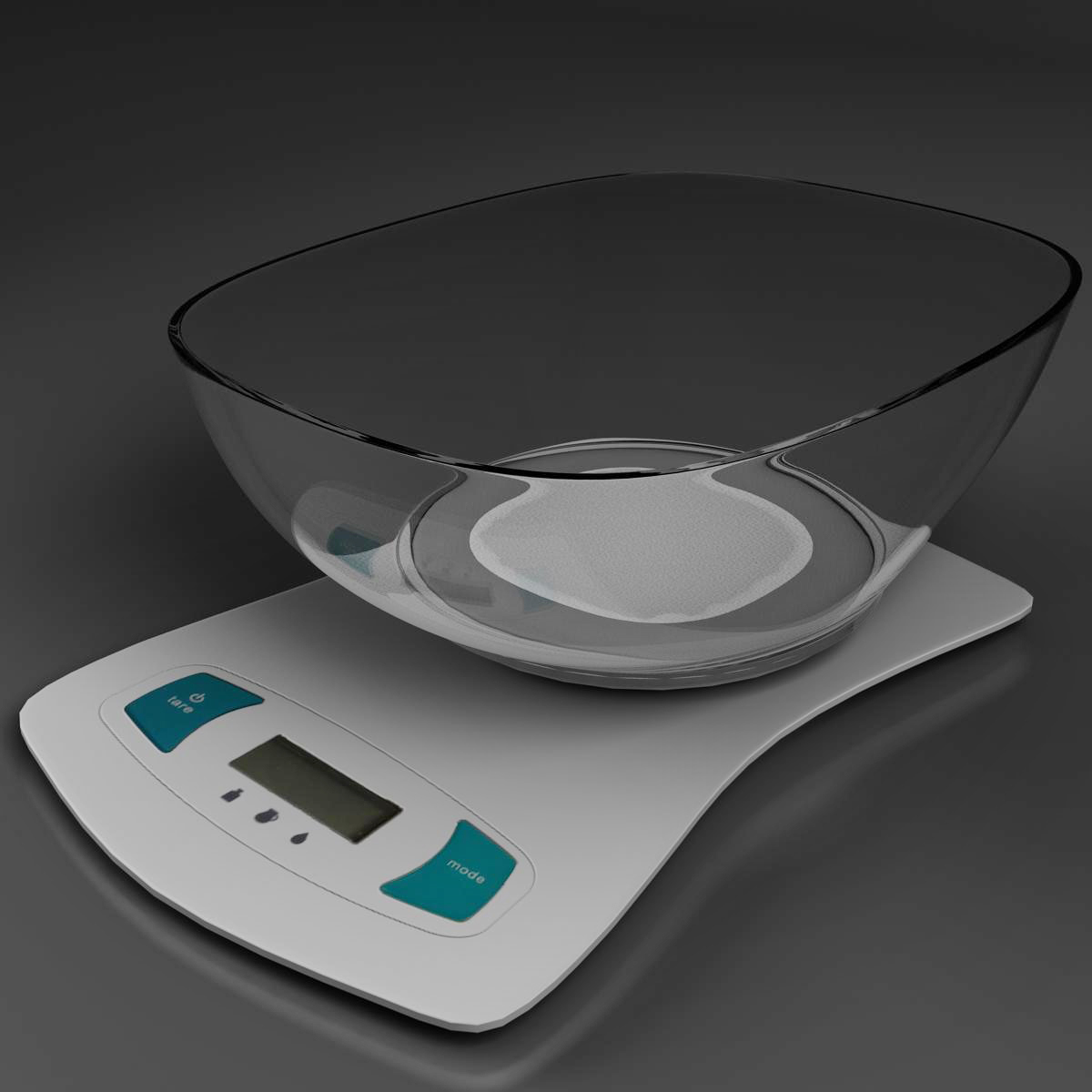 scales 3d model 3ds max fbx ma mb obj 158945