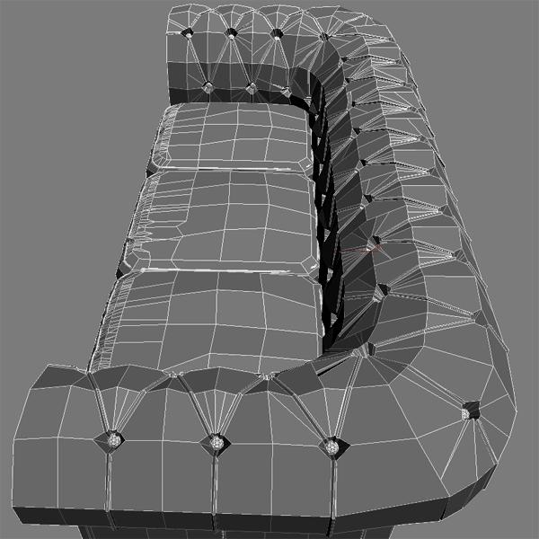 савхин буйдан relotti armando 3d загвар 3ds хамгийн их fbx бүтэцтэй obj 117750