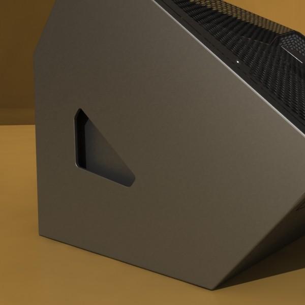 amplificador d'escenari alt detall 3d model 3ds max fbx obj 131040