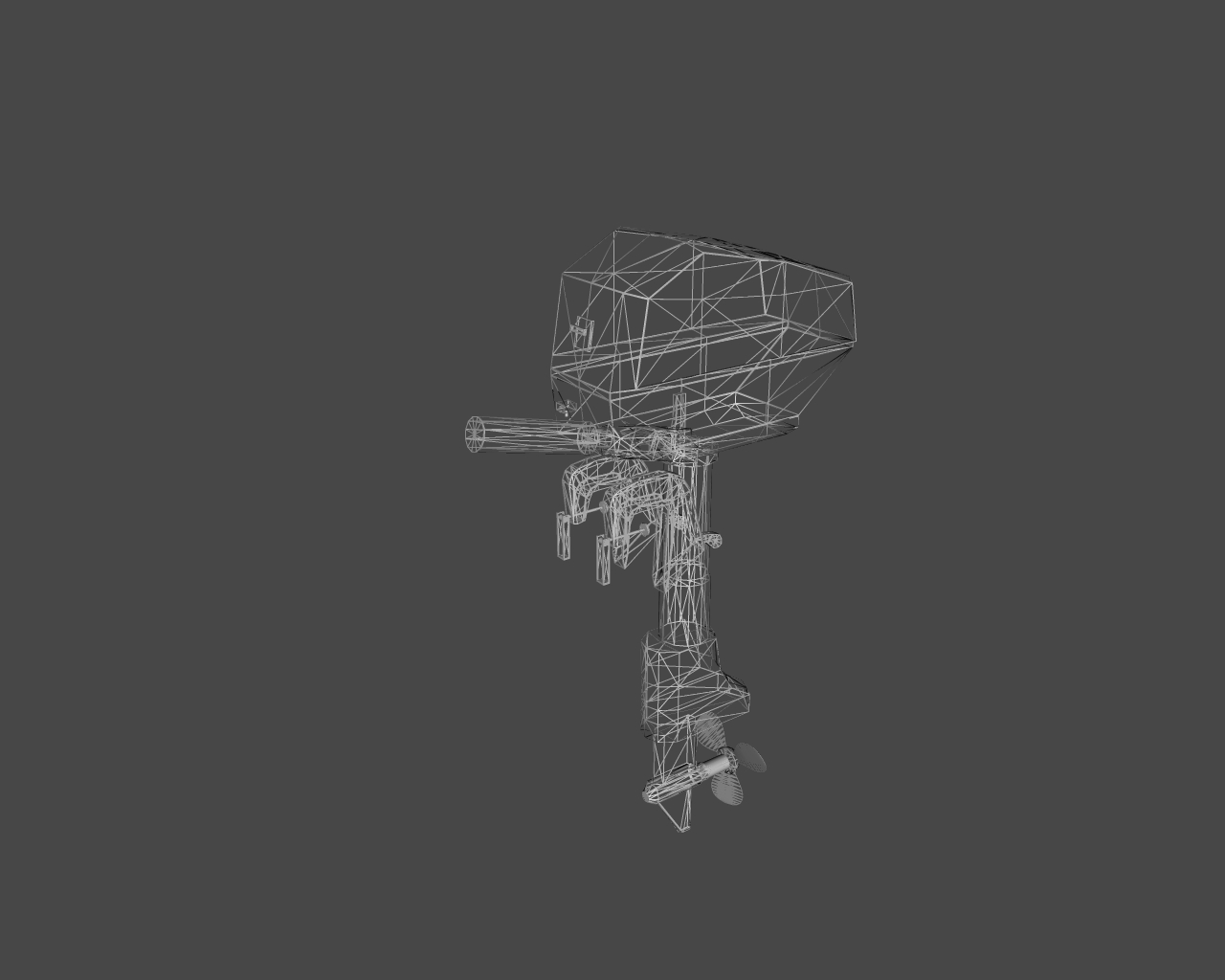 model cwch 3d 3ds 165154