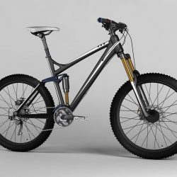 Generic Mountain Bike ( 140.24KB jpg by Behr_Bros. )