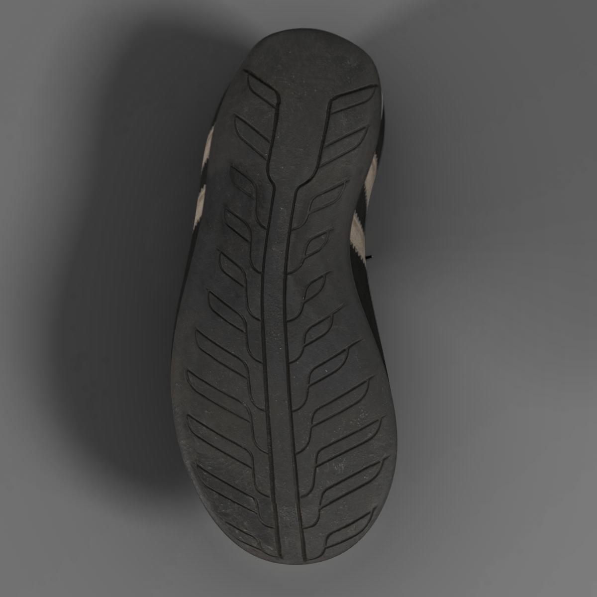 sneakers 3d model 3ds max fbx c4d ma mb obj 160391