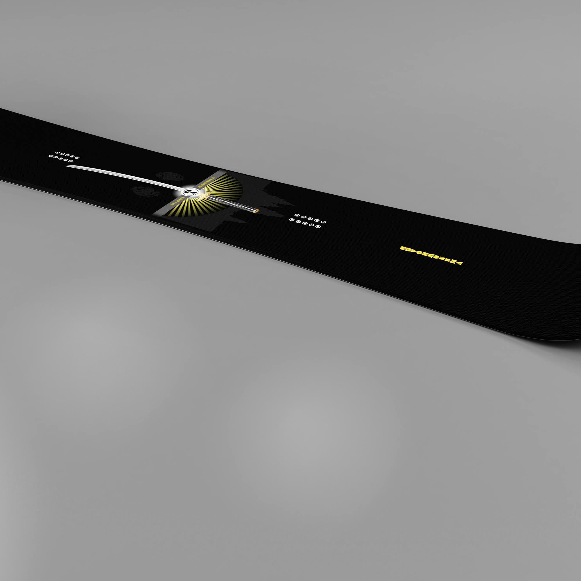 qar board 3d model 3ds max fbx ma mb obj 157642