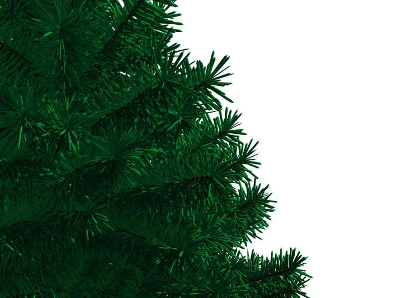 pine tree high-poly 3d model 3ds max obj 141618